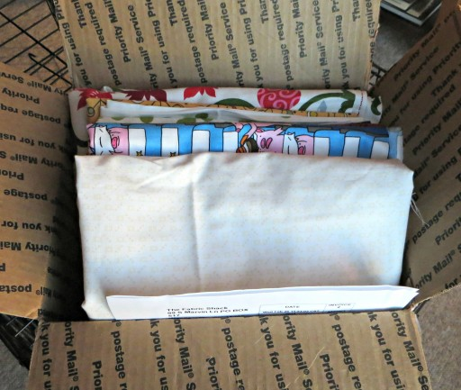 Fabric Package