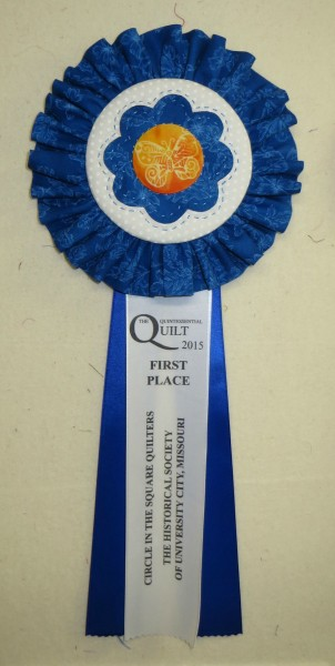 Blue Ribbon 2015