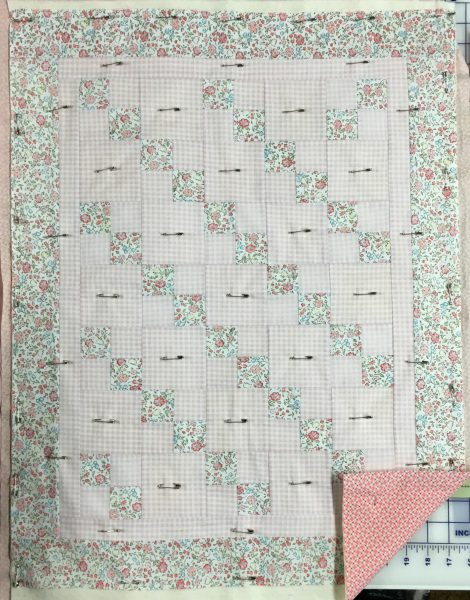 Doll Quilt 2.2