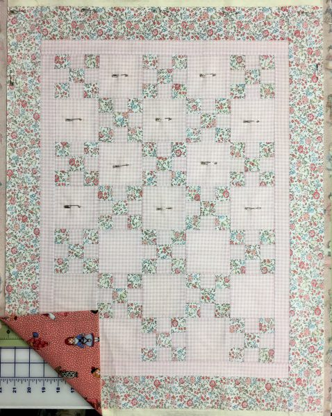 Doll Quilt 3.2