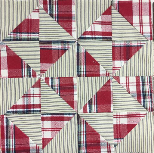 RSC 16 Red Plaid 2